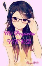 Mi Pequeña NERD  by yaek144