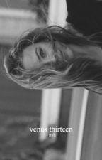 Venus 13 - Jack Wilder [2] by notyourhoney