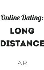 Online Dating: Long Distance by ARarar0