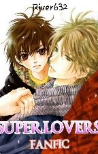 Super Lovers FF by River632