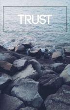 Trust; Blake Gray by TwilightGray