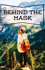 Behind The Mask||NARUTO||KAKANARU|| by KAMONE-HIME