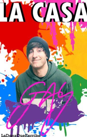La Casa GAY