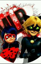 Colección de Ones Shots~Miraculous Ladybug by ColdShadow07