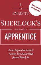 Sherlock's Apprentice by Ibnuhadi