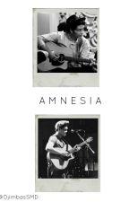 Amnesia by TunistSMD