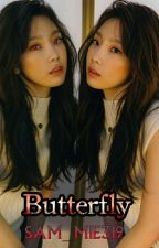 Butterfly [BangtanShidae] by sam_mie319
