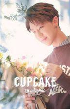Cupcake || The8 by wonwonu