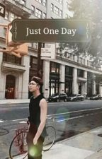 Just One Day | A Kim Namjoon Fanfiction by NamjoonieMon94