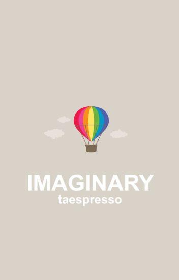 IMAGINARY ➳ APPLY FICTION