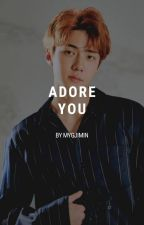 Limerence|HanHun by exotizen