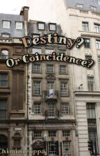 Destiny? Or Coincidence? by ChiminieOppa
