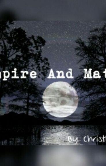 Vampire And Mate