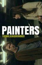 Painters. ● irwin by thewalkingdrummer