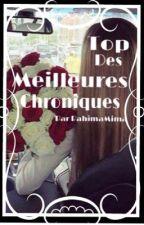 Top des meilleures chroniques  by MimaDzair