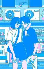 Girlfriend ; kth  ✔ by guwanlean