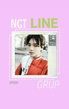 NCT LINE GRUP by jaemyowo