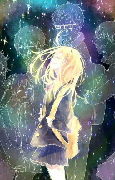 [Cự Giải - Ma Kết - Bảo Bình - Thiên Yết] Yêu em, cô gái của nắng
