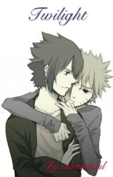 (Sasunaru) Twilight