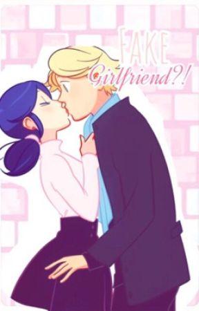 Fake Girlfriend?! #MlWattyAwards by mangofruit_