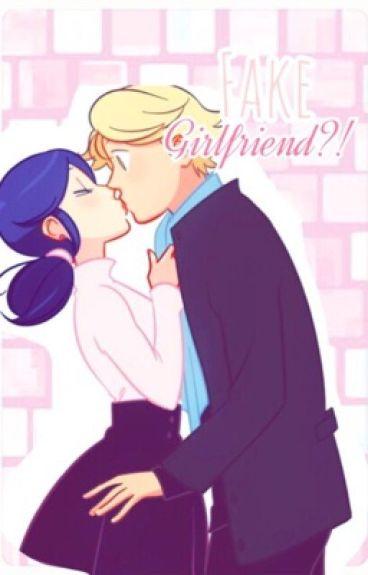 Fake Girlfriend?!