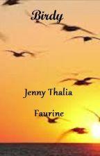 Birdy by JennyThaliaF