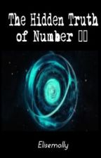 The hidden truth of Number 11. (I am number four) by elisemolly