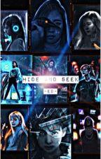 [Longfic] Hide and Seek {TWICE/MINAYEON} by kellydie