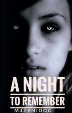 A Night To Remember by mjzenidog