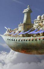 El barco de las mentiras #Wattys2016 by DavidGranadosOficial