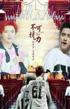 >> LoVe♡_Is_PaIn << by ChanSoo6112_Delight
