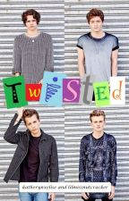 Twisted || Bronnor/Trames (The Vamps) Fanfiction by katherynxelise