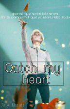 Catch My Heart (Nam Woo Hyun)  by Any_Nam8