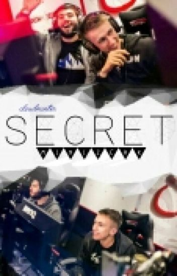 Secret || Minizerk || Sidemen
