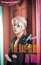 The Half Blood Of Wolf ( Jin BTS)  by taehyungmine17