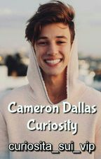 Cameron Dallas curiosity by Curiosita_sui_Vip