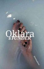 Oklara Stunder by Dominalove