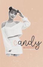 Candy | j.ww by wonubliss