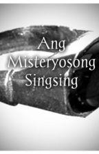 Ang Misteryosong Singsing by ILovePandaaa