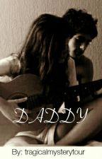 Daddy  by patrycja_pabis