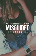 Misguided by -choleric