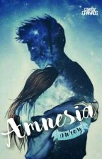 Amnesia by Anroy_