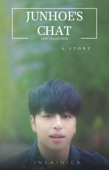 Junhoe's Chat