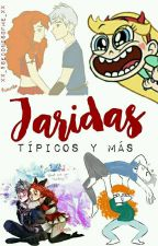 Jaridas by Xx_5secondsOfMe_xX