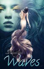 Restless Waves by goddessofwild