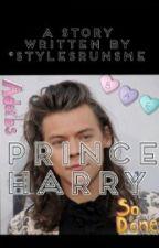 Prince Harry /H.S./ SK/CZ *pozastavené* by mirrorofdreams