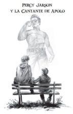 Percy Jackson Y La Cantante De Apolo by Nachoo_CO_