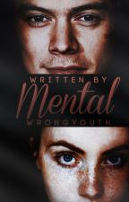 Mental // h.s. au by wrongyouth
