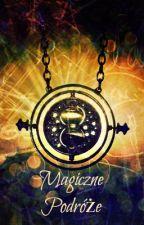 Magiczne Podróże || HP next gen by pannaznadzieniem