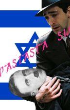 Pasiasta swastyka || Hitler x Żyd by czerwonykoralik